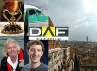 Die DAF-Highlights vom 18. bis 21. April 2014 - Oster-Special