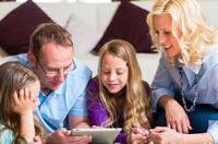 Kinder brauchen Regeln für die Online-Nutzung