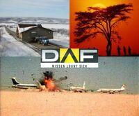 Die DAF-Highlights vom 21. bis 27. April 2014
