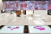 Mediatektur und Data Visualization auf der EuroShop 2014!
