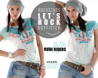 """Ruderiders - Der Style des Lebens """"on the Road"""""""