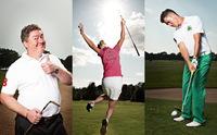 BRITTIGAN sucht Golf Botschafter 2014
