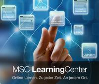 Finite Elemente und flexible Körper im virtuellen Klassenzimmer