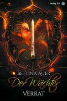 """Fantasyerfahrene Jung-Autorin Bettina Auer veröffentlicht """"Die Wächter""""-Trilogie"""
