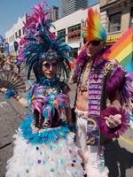 Toronto feiert die WorldPride 2014