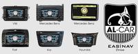 AL-CAR stellt DAS Festeinbau Navigationsgerät in Erstausrüsterqualität vor: EASINAV DRIVE