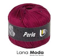 Eine Perle von Wolle - Lana Grossa Perla