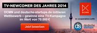 And the winner is urlaubsguru.de