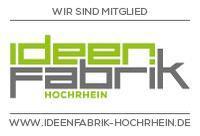 Ideenfabrik Hochrhein - eine Idee, deren Zeit gekommen ist