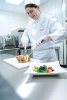 25.- 27. März 2014: MYLAR® COOK Innovationstage bei MULTIVAC in Wolfertschwenden - MYLAR® COOK in der Versuchsküche: Neue Convenience-Rezepte einfach selbst ausprobieren