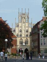 Hotel Münster 24 jetzt mit Sehenswürdigkeiten und Freizeittipps
