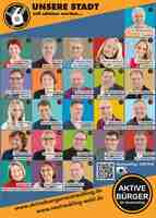 Stadtratswahlen in Neutraubling: Aktive Bürger ins Rathaus!