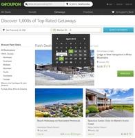 Groupon erweitert Angebot um 20.000 neue Hotels