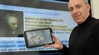 """Deutschlands IT-fittester Lehrer"""" will Unterricht und Lernen ins digitale Zeitalter führen"""