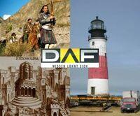 Die DAF-Highlights vom 28. April bis 4. Mai 2014