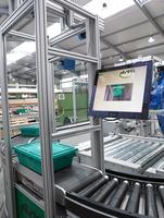 Die Industrie im Aufschwung: AMI unterstreicht  Besucherplus und Globalisierung auf der LogiMAT 2014