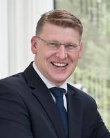 Goodman ernennt Christof Prange zum neuen Head of Business Development in Deutschland