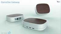 Das Auge funkt mit: Z-Wave Alliance-Mitglieder zeigen Design-Innovationen ihrer Produkte auf der CeBIT