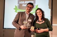 showimage WorkPerformance indicator erhält Soul@Work Award