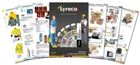 Lyreco bringt neuen Facility Management Katalog heraus