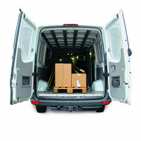 EU will Ladungssicherung bei Kleintransportern stärker kontrollieren
