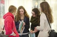 Bildungsmesse HORIZON Bremen 2014