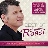 """Semino Rossi - sein erstes """"Best Of""""-Album"""
