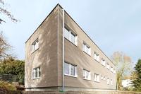 Neues Gebäude für das Vinzenz von Paul Hospital, Rottweil