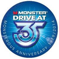 Monster® feiert 35 Jahre musikalische Tradition  mit der Prolink®-Kabelserie auf der Musikmesse Frankfurt