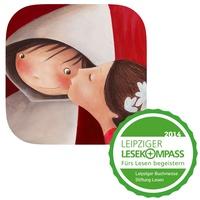 """Auszeichnung der erfolgreichen App """"Die große Wörterfabrik"""" mit dem Leipziger Lesekompass 2014"""