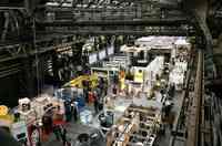 Elektrobranche präsentiert Trends und Innovationen