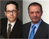 Getrennt gemeinsam erfolgreich - neue Doppelspitze im Marketing bei der bredent group