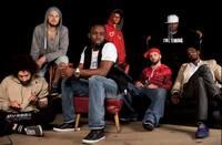 The SWAG: Klassischer Hip-Hop und Soul trifft Post-Step und Grime