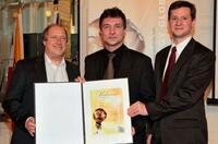 "REFLECTA gewinnt ""Kärnten Energy Globe Award"""