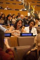 Summer School von UNAOC und EF: Bewerbungsphase läuft