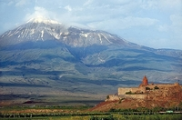 """Wanderbar"" wilder Kaukasus"