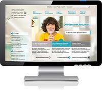 Zahnarztpraxis Ivanovas - Website für ganzheitliche Zahnmedizin