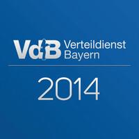 VdB Verteildienst Bayern GmbH bleibt auch im Jahr 2014 auf der Erfolgsspur
