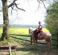 Ausreittipp auf Mit-Pferden-reisen.de