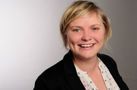 Gianina Tödter neu im Vertriebsteam der Alvern Media