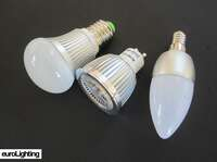 Weltneuheit bei euroLighting: light+building (H 4.1/Stand K49)