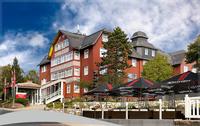 Das 4 Sterne Hotel Oberhof