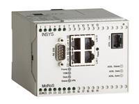Investitionssicher: Industrierouter und -modems von INSYS icom unterstützen ADSL-Standard Annex J