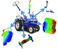 Simulationstechnik spart Hersteller von Landmaschinen Zeit und Geld