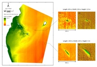 BATHYMETRY FROM SPACE: GAFS INNOVATIVE STEREO APPROACH