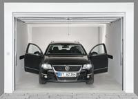 Garagen XL für immer größere Automodelle