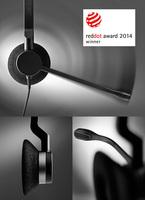 Jabra BIZ 2300-Serie: Red Dot Award für Designansatz und Bedienkomfort