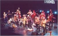 29. INNtöne Festival - Jazz am Bauernhof - 6. bis 8. Juni 2014