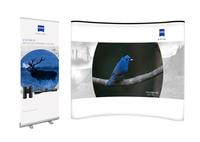 trumedia übernimmt POS-Belieferung für Carl ZEISS Sport Optics