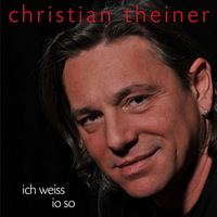 Der Südtiroler Sänger & Komponist Christian Theiner veröffentlicht im Herbst 2014 sein neues Album